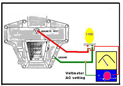ignition wiring diagram as well ford external voltage regulator wiring